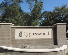 Cypresswood - Ruben and Nancy