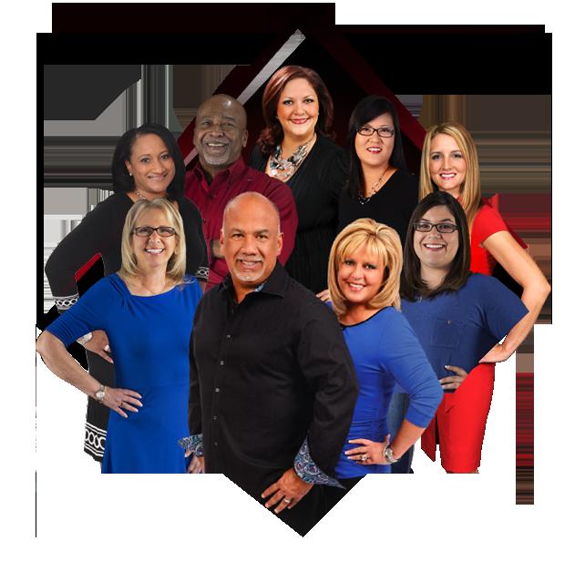 Real Estate Agents | Spring, Texas | The Villarreal Team