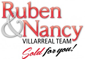 Ruben & Nancy Villarreal Team