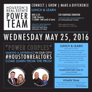 Power Team Top Producer Event