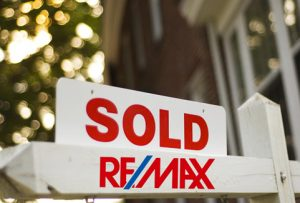 Homes Sold by RE/MAX Integrity